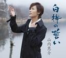 白樺の誓い(雪盤)/山内 惠介