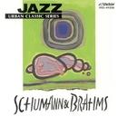 JAZZで聴く シューマン・ブラームス/トーマス・ハーデン・トリオ