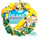 Island Christmas/IWAO