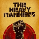 THE HEAVYMANNERS/THE HEAVYMANNERS
