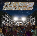 PLATINUM COMPILATION VOL.2/SUNSET the platinum sound / V.A.