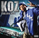 THE ONE WAY/KOZ