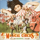 MAGICAL CIRCUS(通常盤)/のあのわ