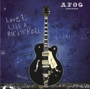 LOVE IS LIKE A ROCK'N'ROLL/a flood of circle