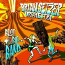 ベスト・オブ・ザ・ビッグ・バンド/Brian Setzer