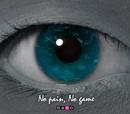 TVアニメーション「BTOOOM!」オープニングテーマ No pain, No game <ナノver.>/ナノ