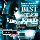 "PSYCHEDELIC RAVE SPECIAL NO.1""W NAME""BEST~DJ ACE vs INFECTED MUSHROOM + V.I.P. GUEST~supported by SOUL JAPAN/DJ ACE"
