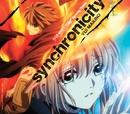 「ツバサ TOKYO REVELATIONS」 オープニングテーマ synchronicity/牧野 由依