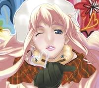 「マクロスF」VOCAL COLLECTION 娘たま♀
