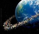 YOKO KANNO  SEATBELTS 来地球記念コレクションアルバム スペース バイオチャージ disc 1/YOKO KANNO SEATBELTS
