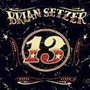 13/Brian Setzer