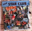 GROUND ZERO/THE STAR CLUB