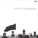 BEAT  UP  GENERATION/アナーキー
