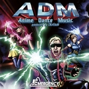 ADM - Anime Dance Music produced by tkrism -/EMERGENCY