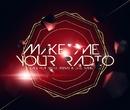メイク・ミー・ユア・レディオ(ジョルノ・ミックス)/レース&ティアラ・マリー feat. ニッキー・ミナージュ&デイル・サンダース