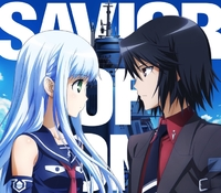 SAVIOR OF SONG(feat.MY FIRST STORY)/ナノ feat.MY FIRST STORY