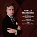 リスト:ピアノ・ソナタ ロ短調 他/ニコライ・ホジャイノフ