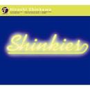 Shinkies/新川 博