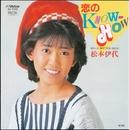 恋の KNOW-HOW/松本 伊代