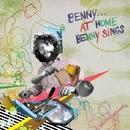 ベニー…アット・ホーム/ベニー・シングス/BENNY SINGS