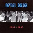 1981→2001/APRIL BAND