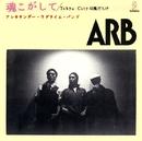 魂こがして/Tokyo Cityは風だらけ/A.R.B.