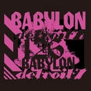 detroit BABYLON/detroit7