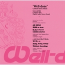 Well-done/Cymbals