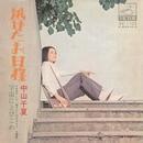 逃げたお日様(Original Cover Art)/中山 千夏