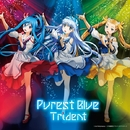 Purest Blue/Trident