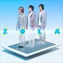 トウキョウジェネレーション / BORDERLESS/ZOLA