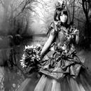 TVアニメーション「棺姫のチャイカ AVENGING BATTLE」OPテーマ 漆黒を塗りつぶせ/野水 いおり