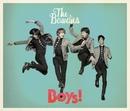 Boys!/THE BAWDIES