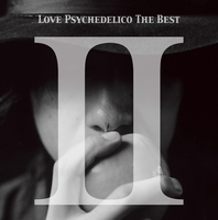 LOVE PSYCHEDELICO THE BEST II/LOVE PSYCHEDELICO