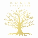 I Found You/KOKIA