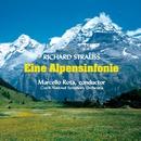 R.シュトラウス:アルプス交響曲 Op.64/マルチェロ・ロータ指揮、チェコ・ナショナル交響楽団、アレシュ・バールタ(オルガン)