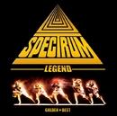 ゴールデン☆ベスト スペクトラム -レジェンド-/SPECTRUM