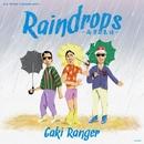 Raindrops~雨男の慕情~ / Monkey 4 (okadada remix) - EP/餓鬼レンジャー