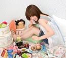 「うぇぶたま3」エンディングテーマ 恋をしてる/ROUND TABLE featuring Nino