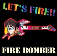 「マクロス7」LET'S FIRE!!