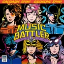 MUSIC BATTLER/Gacharic Spin