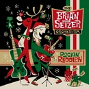 ロッキン・ルドルフ/The Brian Setzer Orchestra