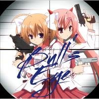 Bull's Eye アニメver.