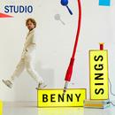 スタジオ/ベニー・シングス/BENNY SINGS