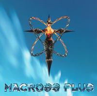 「MACROSS PLUS」ORIGINAL SOUNDTRACK II