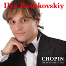 ショパン:練習曲集(全曲)/イリヤ・ラシュコフスキー(ピアノ)