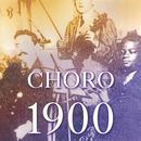 ショーロ 1900/エンリッキ・カゼス&グルーポ・ド・ショーロ1900