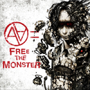 FREE THE MONSTER/AA=×Masato(coldrain)+Koie(Crossfaith)