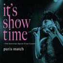 it's show time~15th Anniversary Special X'mas Concert~/paris match