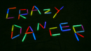 Crazy Dancer/夜の本気ダンス